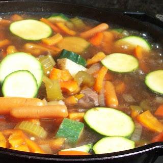 Campfire Stew Recipes