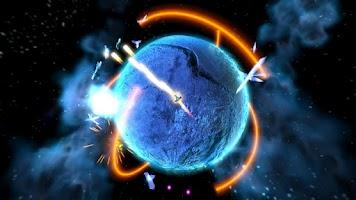 Screenshot of Crash Course 3D: ICE