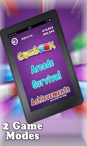 Comboox