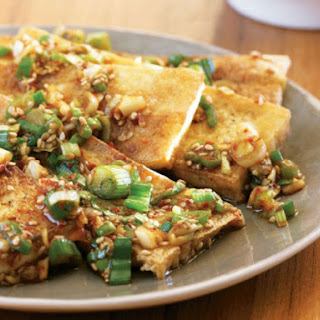 Seasoned Tofu