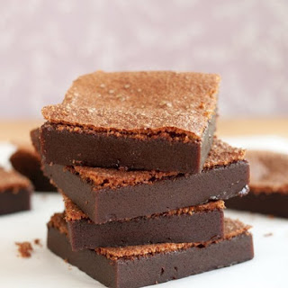 How To Make 2-Ingredient Nutella Brownies