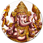 Lord Ganesha Wallpapers icon