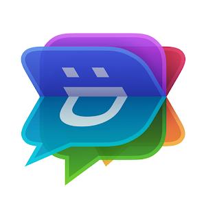 Cover art FLiPSi messenger + Yahoo