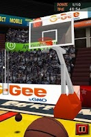 Screenshot of Basketball JAM