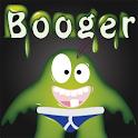 Booger icon
