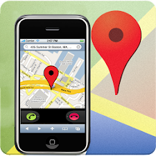 Mobile Call Location Tracker