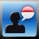 MyWords - Learn Indonesian icon