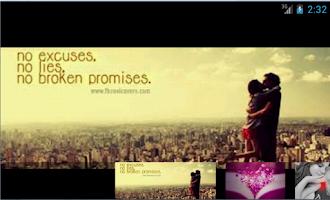 Screenshot of صور رومانسية روعة للعشاق