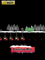 Screenshot of Super Jewels Quest - Christmas
