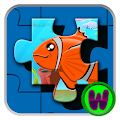 Free Underwater Jigsaw for Toddlers APK for Windows 8