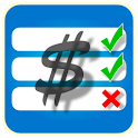 MoBill Budget and Reminder icon