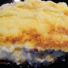 Swiss Cornmeal Polenta