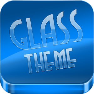 Glass - Icon Pack