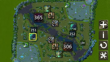 Screenshot of Ultimate Jungle Timers