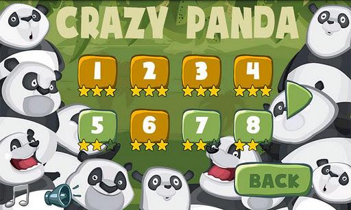 瘋狂的熊貓