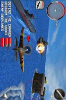 Screenshot of Armageddon Squadron