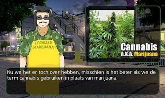 Screenshot of Marijuana - The Truth