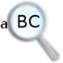 Digital Magnifier icon