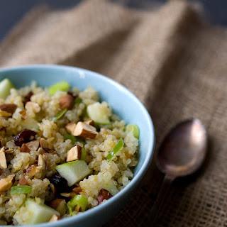 Honey Apple Quinoa Recipes
