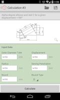 Screenshot of Tube Math Pipefitter