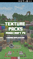 Screenshot of Texture Packs - Minecraft PE