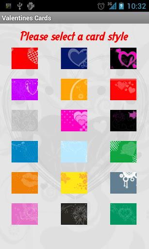 【免費娛樂App】Valentine's Day Cards-APP點子