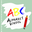 Alphabet School icon