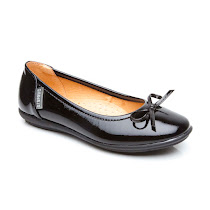 Step2wo Cilla - School Pump SHOE