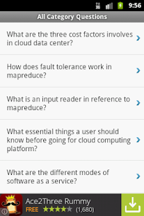 Cloud Computing Interview Q&A - screenshot