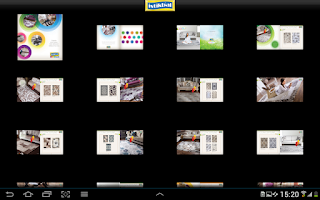 Screenshot of İstikbal Mobil Katalog