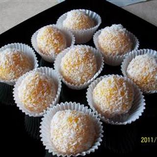 10 Best Apricot Coconut Balls Recipes | Yummly