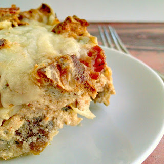 Supreme Pizza Strata
