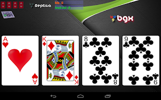 Screenshot of Septica