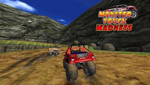 Monster Truck Madness - screenshot