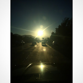 by Catelyn Claunch - Transportation Automobiles ( nofilter, thismorning )