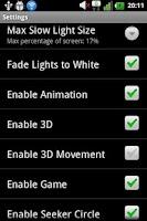 Screenshot of DreamCreatorPro Live Wallpaper