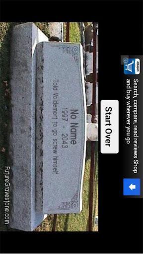 【免費健康App】Future Gravestone-APP點子