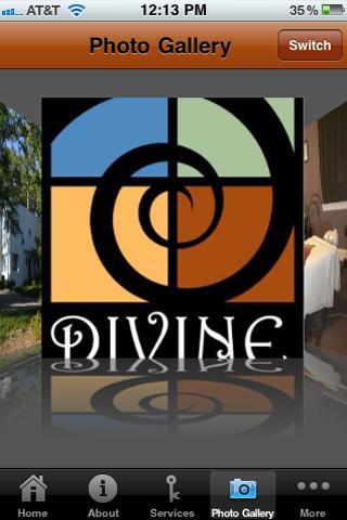 Divine Massage Therapy