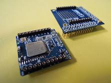 Pi and BeagleBone Adapter for emDuino