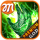 [Premium]G.O.D(God Of Defence) icon