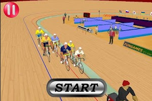 Screenshot of Summer Games 3D Lite