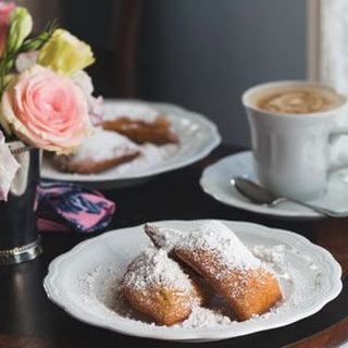 Beignet No Yeast Recipes