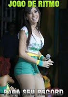 Screenshot of Mc Anitta Jogo