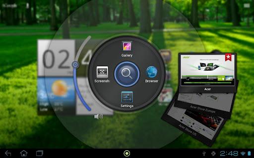 Acer Ring 更新