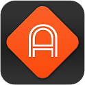 Annodrenthe - de app van toen icon