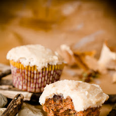 Paleo Diet Carrot Cupcakes (Gluten-free and Dairy-free) – A Caveman or Cavewoman's Dream