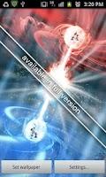 Screenshot of Energy Blast LITE Lwp