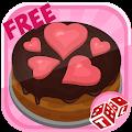 Love Cake Maker - Cooking game APK baixar