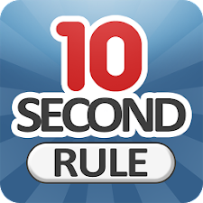 10 Second Rule FREE