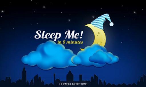 Sleep Me
